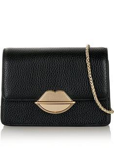 lulu-guinness-lip-push-lock-polly-cross-body-bag-black