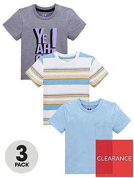 mini-v-by-very-boys-3-pack-yeahokstripe-t-shirts-multi
