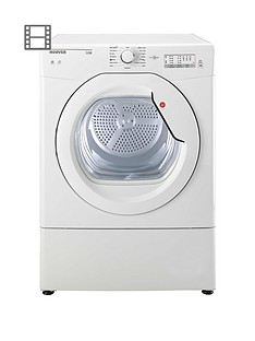 hoover-link-hlv10lg-10kg-vented-tumble-dryer-with-one-touch-white