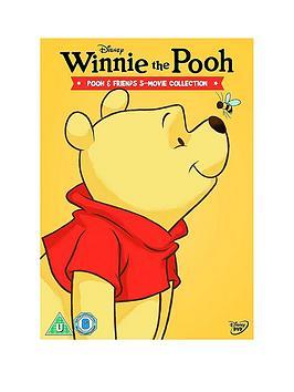winnie-the-pooh-5-film-dvd-box-set