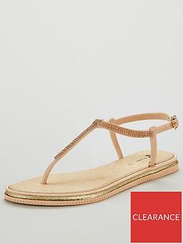 v-by-very-hana-t-bar-diamante-jelly-sandal-with-glitter-sole-blush