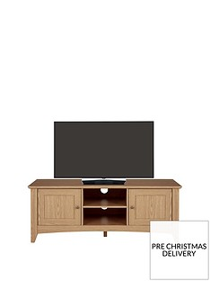 Kari TV Unit - fits up to 60 inch TV