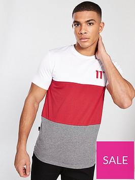 11-degrees-triple-panel-t-shirt