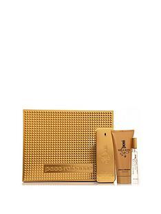 paco-rabanne-1-million-100ml-edt-10ml-edtnbspandnbsp100ml-shower-gel-gift-set