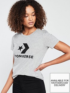 converse-star-chevron-core-tee-grey-heathernbsp