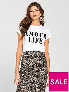 river-island-river-island-amour-life-slogan-t-shirt-white