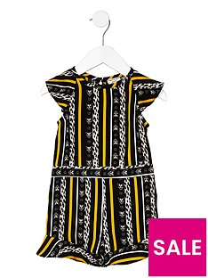 river-island-mini-girls-yellow-leopard-stripe-playsuit