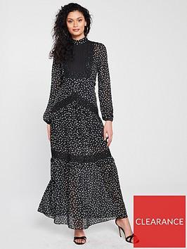 river-island-printed-maxi-dress-black