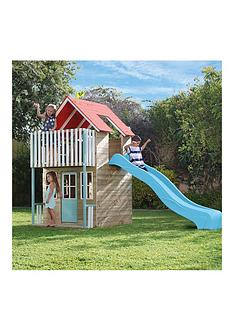 tp-painted-loft-house-with-slide