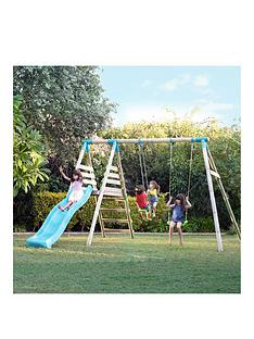 tp-alaska-wooden-swing-set-slide