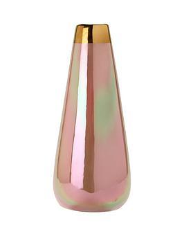 michelle-keegan-home-iridescent-vase-pink