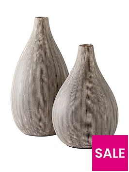 ideal-home-set-of-2-scratch-vases
