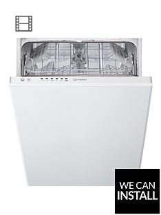 indesit-dsie2b10-10-place-slimline-integrated-dishwasher-with-quick-washnbsp--white