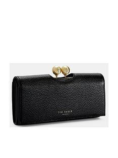 66fb528597 Ted Baker Josiey Pave Bobble Matinee Purse - Black