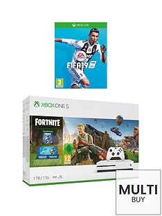 xbox-one-s-fornite-1tb-console-bundle-with-fifanbspand-optional-extras