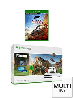 xbox-one-s-fornitenbsp1tb-console-bundle-withnbspforzanbsphorizon-4-and-optional-extras
