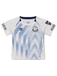 bdb1e2257 Everton Umbro Everton Youth Third 2018 19 Short Sleeved Shirt