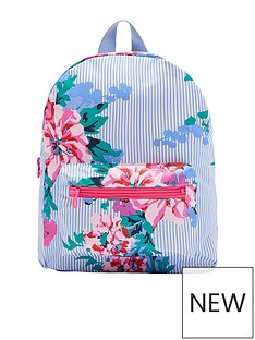 joules-girls-adventure-rubber-backpack