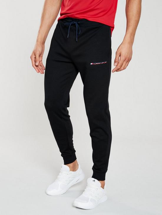 80df03010007 Tommy Hilfiger Tommy Sport Flag Joggers