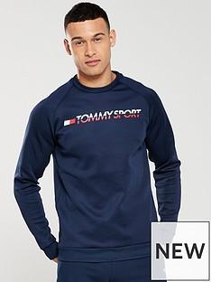 tommy-hilfiger-logo-crew-neck-sweat-navy