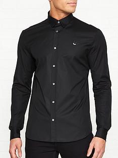 mcq-alexander-mcqueen-curtis-logo-long-sleeve-shirt-black