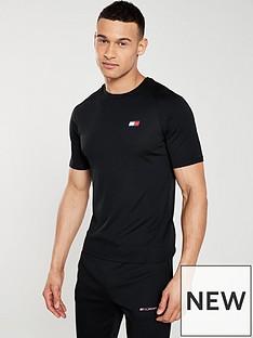 tommy-hilfiger-back-logo-t-shirt-black