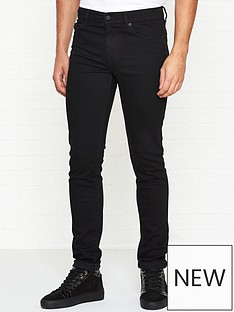mcq-alexander-mcqueen-skinny-fit-jeansnbsp--black