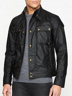 belstaff-race-master-wax-jacket-black