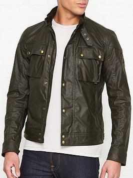 belstaff-race-master-wax-jacket-olive