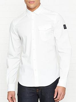 belstaff-steadway-cotton-oxford-shirt-white