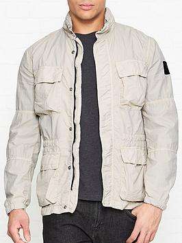 belstaff-bantham-garment-dyed-hooded-jacket-pale-oak