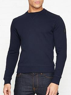 belstaff-jefferson-sweatshirt-navy