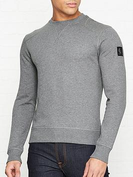 belstaff-jefferson-sweatshirt-grey