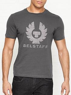 belstaff-cotelandnbsplogo-print-t-shirt-charcoal