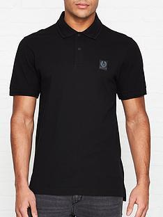 belstaff-stannett-pique-polo-shirt-black