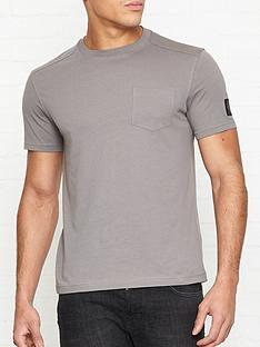 belstaff-thom-20-pocket-t-shirtnbsp--grey