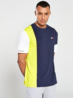 tommy-hilfiger-colour-block-t-shirt