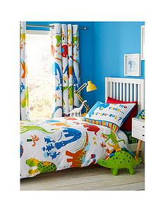 catherine-lansfield-dino-saw-single-duvet-cover-set
