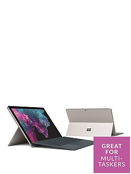 microsoft-surface-pro-6-intelreg-coretrade-m-4gb-ram-128gb-ssd-123in-touchscreen-2-in-1-laptop-with-type-cover-cobalt