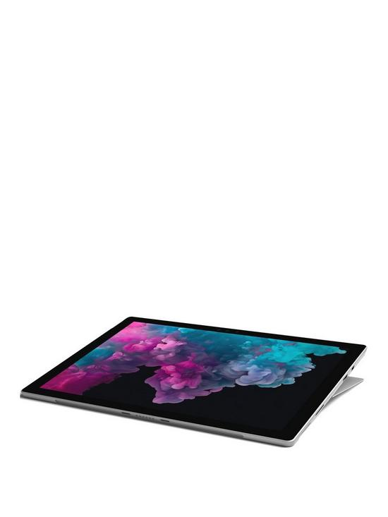 Microsoft Surface Pro 6 Intel Core i5 8GB RAM 128GB SSD 12 3in Touchscreen  2 in 1 Laptop Silver