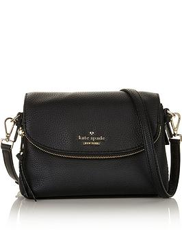 kate-spade-new-york-small-harlyn-cross-body-bag-black