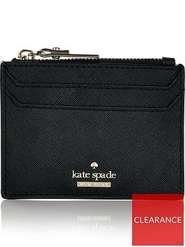 kate-spade-new-york-lalena-zip-card-holder--nbspblack