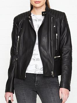 belstaff-sidney-leather-jacket-black