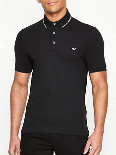 emporio-armani-logo-printed-collar-polo-shirtnbsp--black
