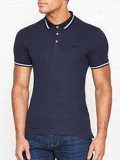 dd4d6638 Emporio armani | T-shirts & polos | Very exclusive | www.very.co.uk