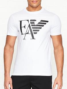 emporio-armani-ea-half-eagle-printed-logo-t-shirt-white