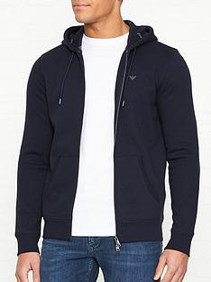 emporio-armani-logo-detail-zip-throughnbsphoodie-navy