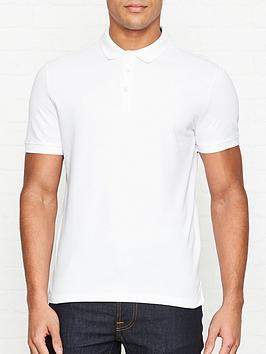 emporio-armani-logo-detail-pique-polo-shirt-white