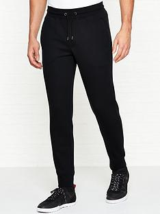 emporio-armani-logo-detail-jogging-bottoms-black