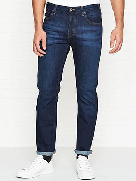 emporio-armani-j45-regular-tapered-fit-jeans-mid-blue